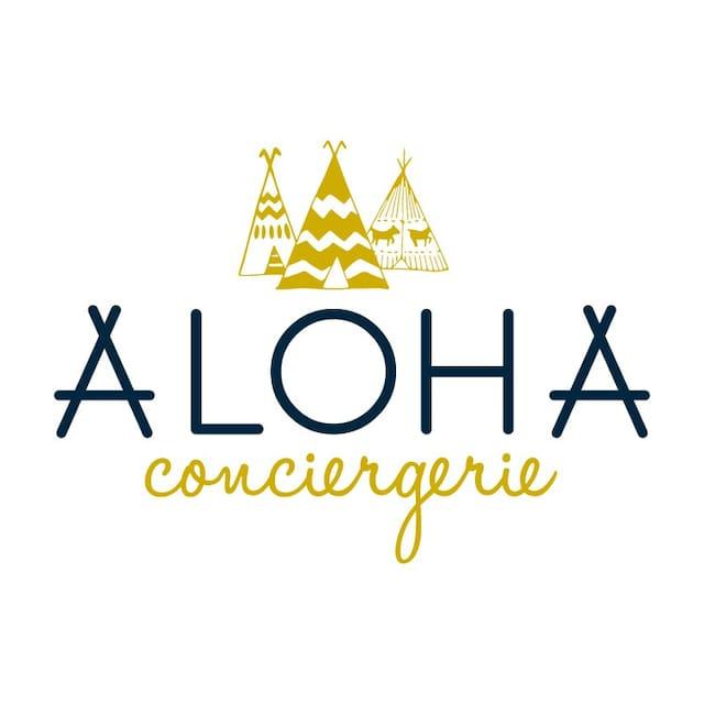 Profil utilisateur de Conciergerie Aloha