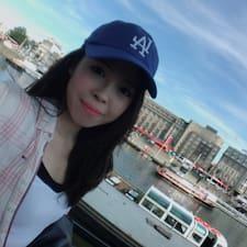 Nutzerprofil von Hsing Fang