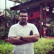 Umar Harith User Profile