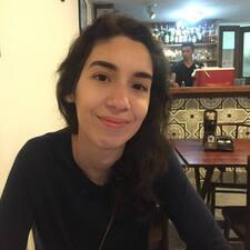 Luisa Falcão User Profile