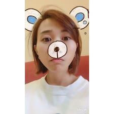 Profil Pengguna 孫