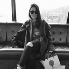Profil korisnika Elana