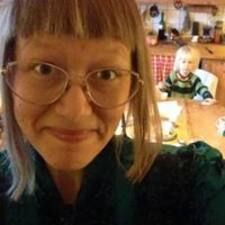 Anne-Sofie的用戶個人資料