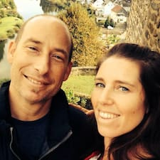 Amy  &  Joel User Profile