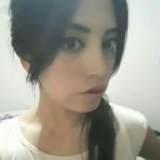 Profil utilisateur de Monserrath