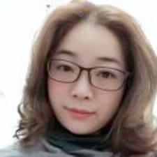铿锵玫瑰 (Phone number hidden by Airbnb) User Profile