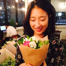 Profil utilisateur de Ga Kyeong