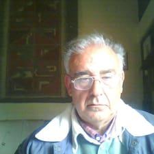 Gustavo Mario User Profile