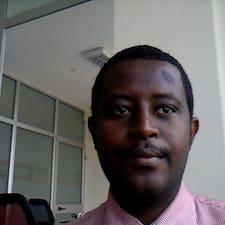 Biniyam Kullanıcı Profili