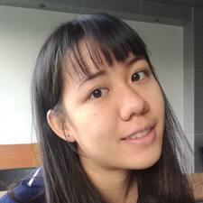 Användarprofil för 思萍