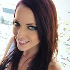 Chelsey felhasználói profilja