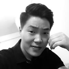 Profil utilisateur de Jian