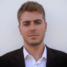 Isidro - Profil Użytkownika