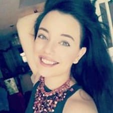 Profil utilisateur de Katy