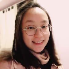 Profil korisnika 瑜蓓