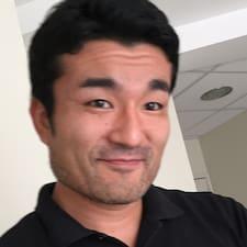 Профиль пользователя Yuji