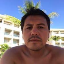 Fernando Profile ng User