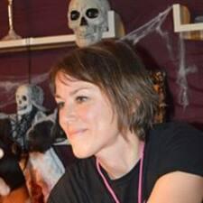 Profil utilisateur de Anne Laure