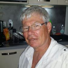 Hameury Brugerprofil