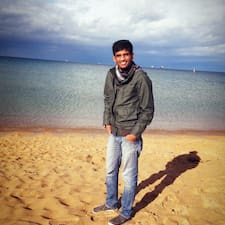 Kishor님의 사용자 프로필