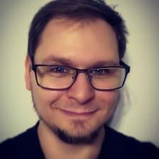 Marek - Profil Użytkownika