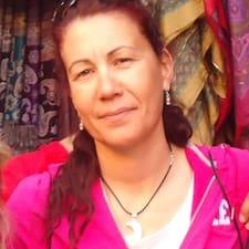 Nutzerprofil von María Del Mar