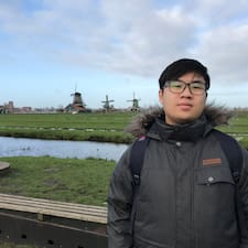 Taisheng User Profile