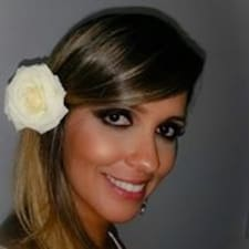 Profil utilisateur de Fátima