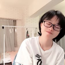 Perfil de usuario de 嘉茵