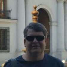 Luiz Henrique - Profil Użytkownika