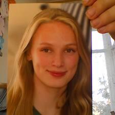 Александра Brugerprofil