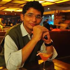 Akhilesh User Profile