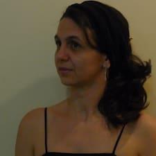 Profil utilisateur de Rosaria