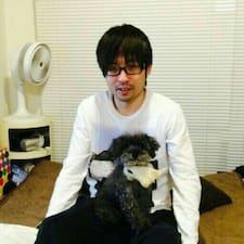 Profil utilisateur de Masahiro