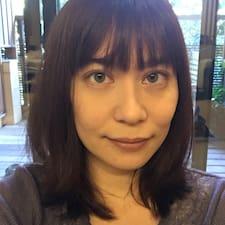 Perfil do utilizador de Sachiko