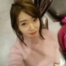 혜은 felhasználói profilja
