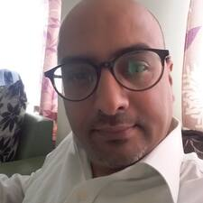 Gopala User Profile