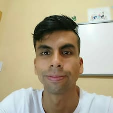 Profil korisnika Daniel