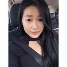 Shinyee User Profile
