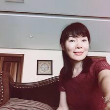 敏芳さんのプロフィール