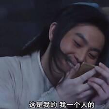 Profil utilisateur de 肃彭