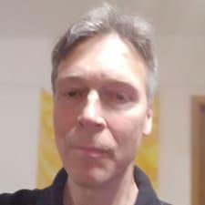 Thomas - Uživatelský profil