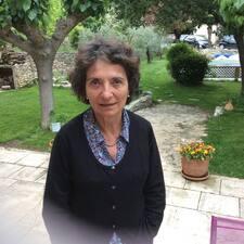 Jeanne-Marie User Profile