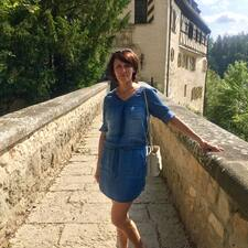 Nataliya - Profil Użytkownika