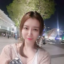 HueJoung User Profile