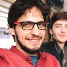 Gebruikersprofiel Abdulmecid