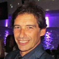 Walter Gustavo User Profile