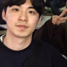 Gebruikersprofiel Seongwon
