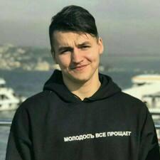 Tamerlan User Profile