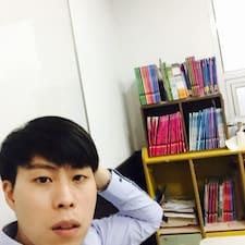 Профиль пользователя 호영
